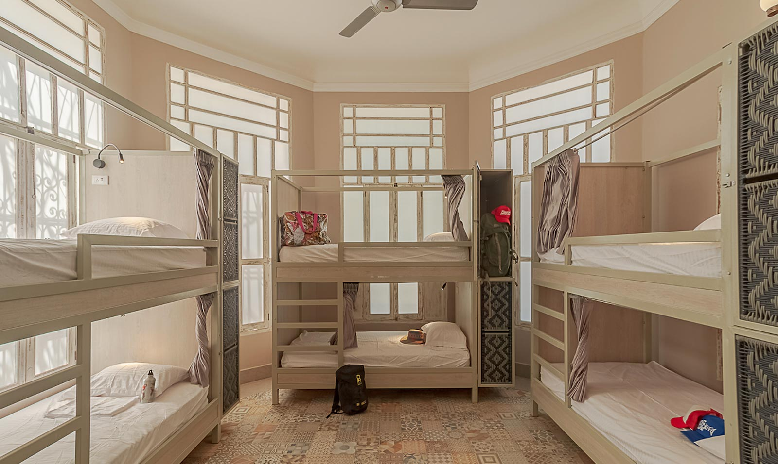 Rooms - Casa Avelina