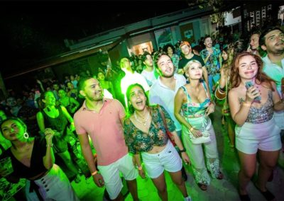 Grand Opening - Casa Avelina